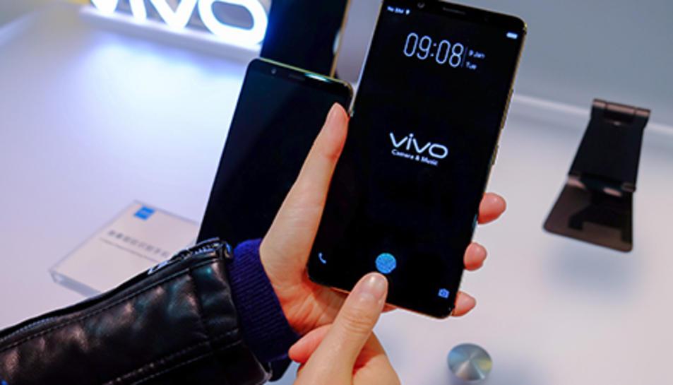 Vivo és un dels principals fabricants de mòbils a nivell mundial.