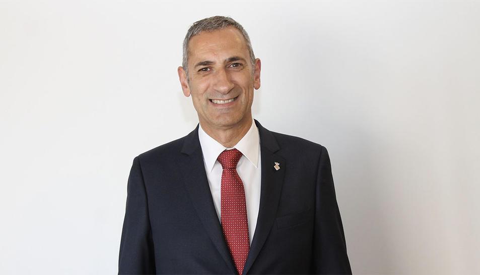 Xavier Royo és el nou president del CAT