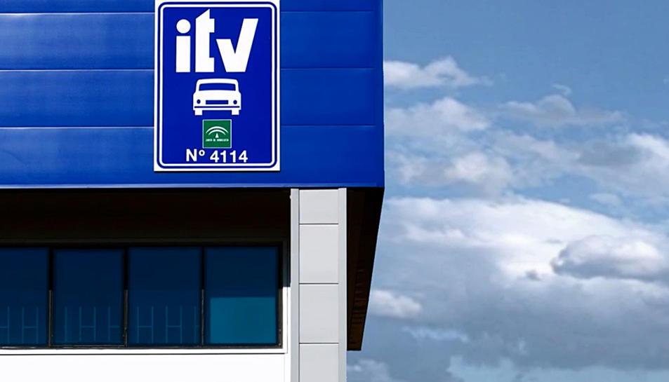 Imatge d'un centre de ITV