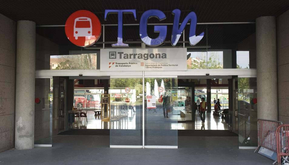 Cs considera necessari millorar la imatge de l'Estació d'Autobusos, per on arriben molts turistes.