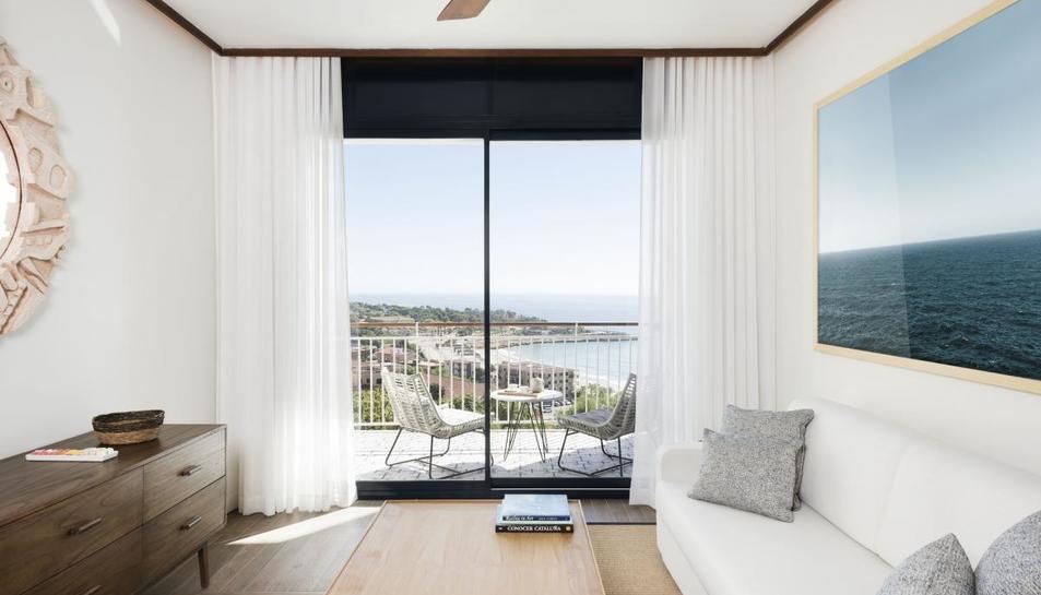 Així serà el nou hotel H10 Imperial Tarraco