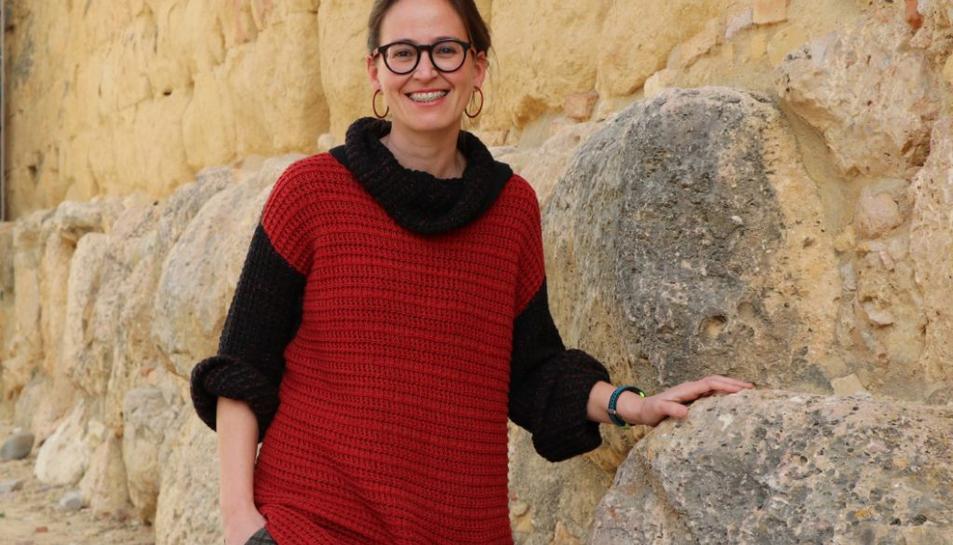 Laia Quílez substitueix en el càrrec a Bernat López.