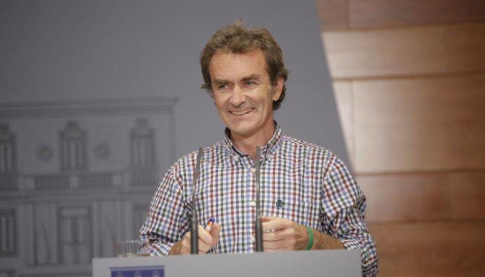 Fernando Simón,