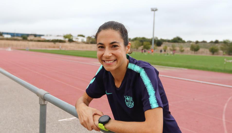 L'atleta va finalitzar la Marató de Sevilla 28 segons per sobre del registre mínim per les Olimpíades.