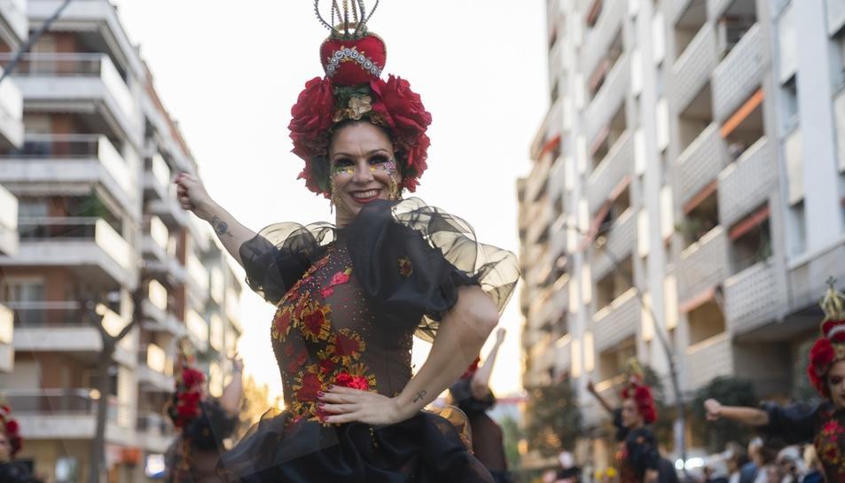 La Rua de Lluïment de Tarragona.01