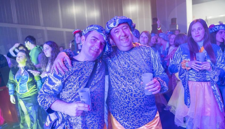 Ball de Mascarots del Carnaval de Reus