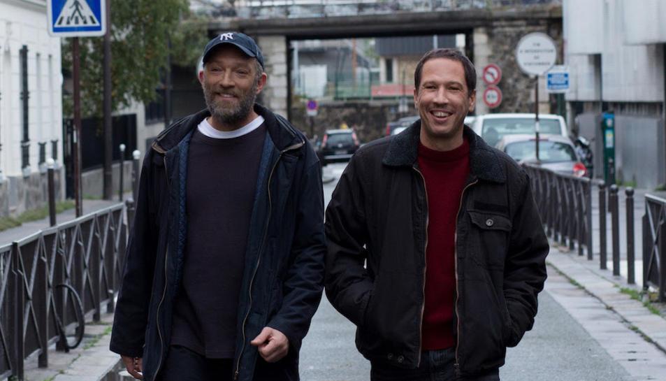 Un moment del film 'Especials' d'Olivier Nakache i Eric Toledano