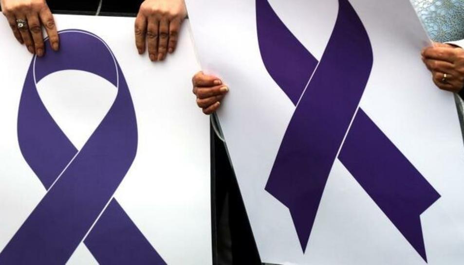 Ja són 12 les dones mortes per violència masclista aquest any a l'Estat.
