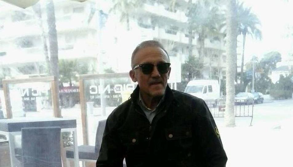 Manuel Murillo, detingut per voler atemptar contra el president del Govern espanyol.