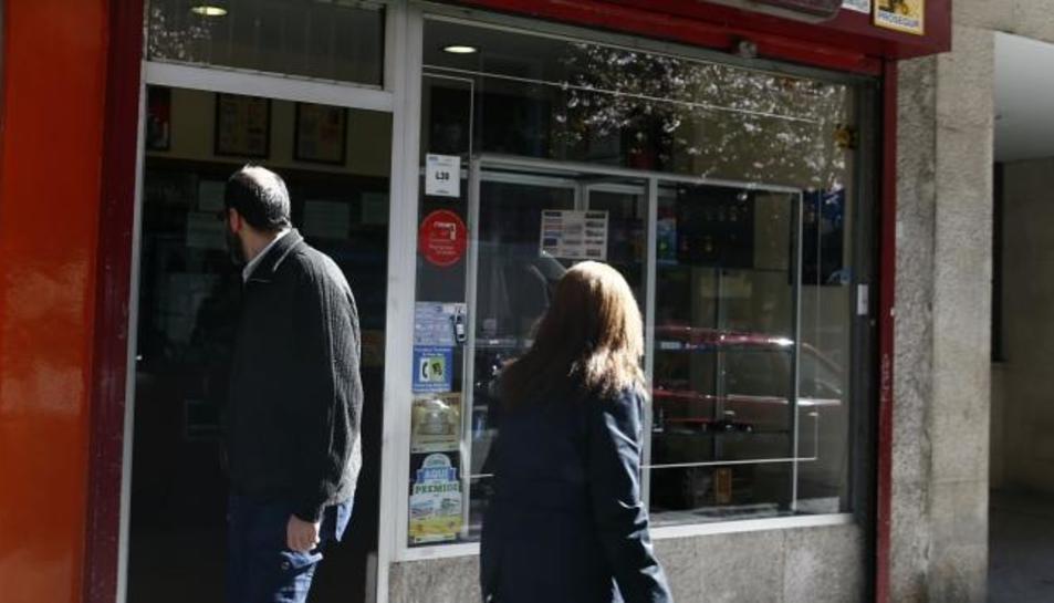 Un 23% dels espanyols fuma diariament