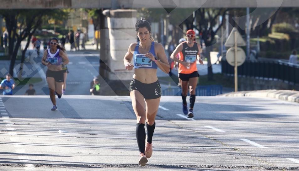 El Medio Maratón de Cambrils