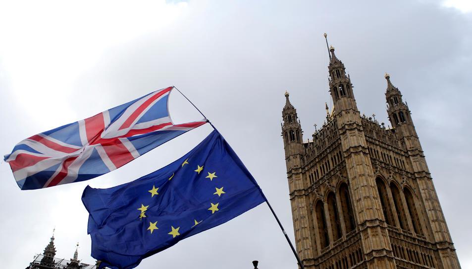 Style explica que les universitats britàniques buscaran la manera de seguir amb la mateixa relació amb les europees amb normalitat.