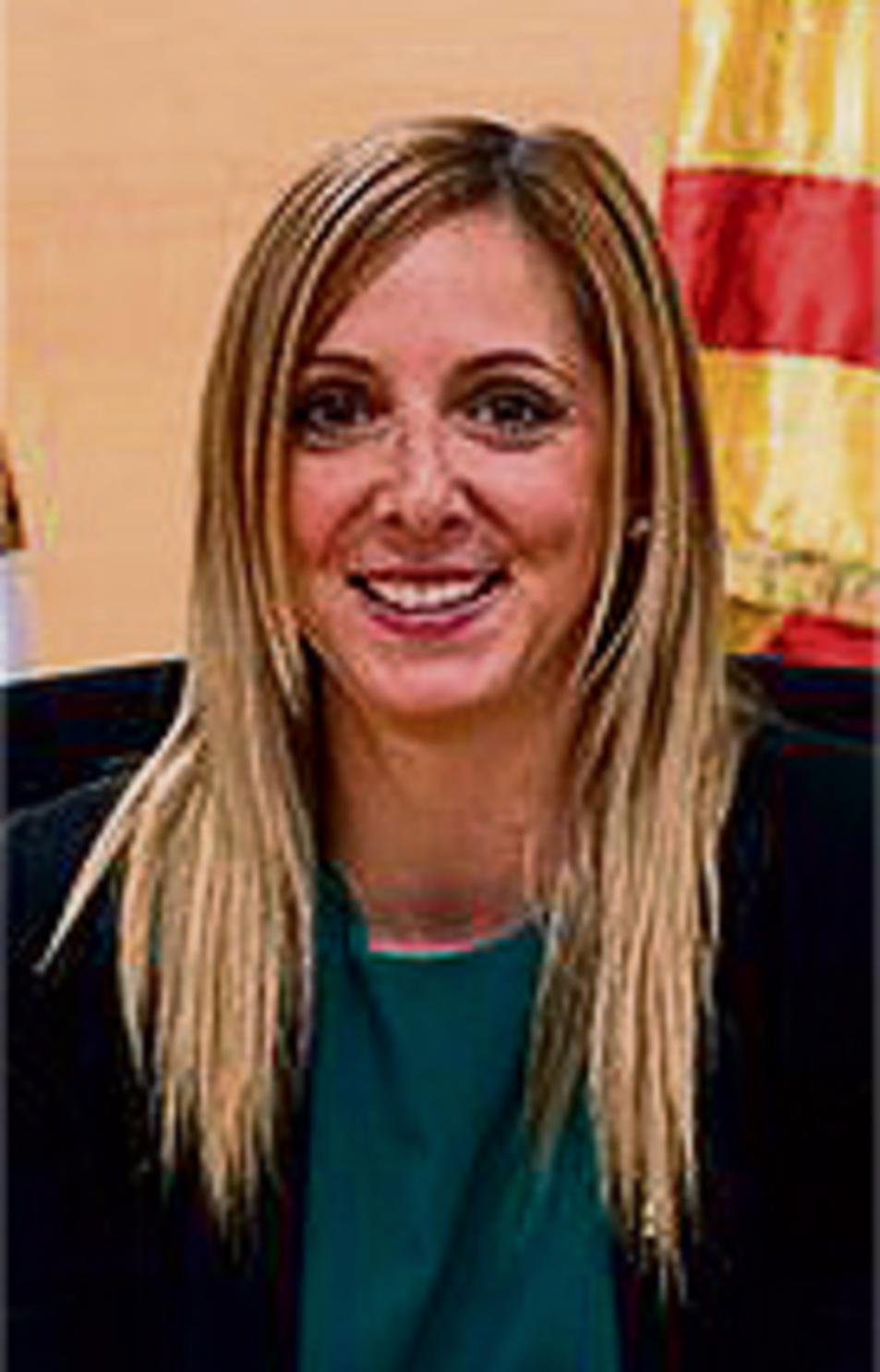 Estefania Serrano