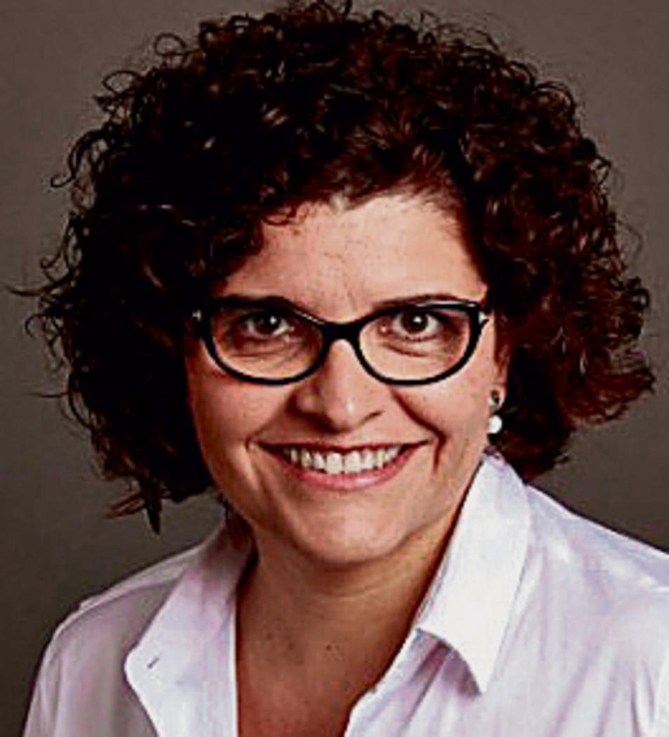 Rosa Maria Ibarra