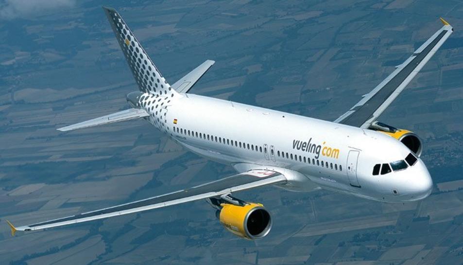 La companyia permet fer el canvi de vol fins dues hores abans de la sortida.