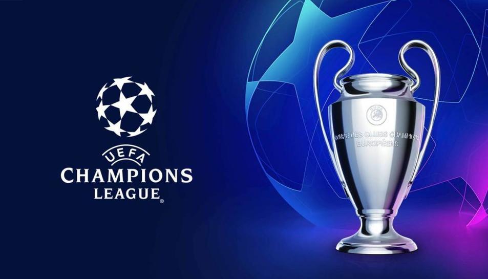 La Champions League ja té data