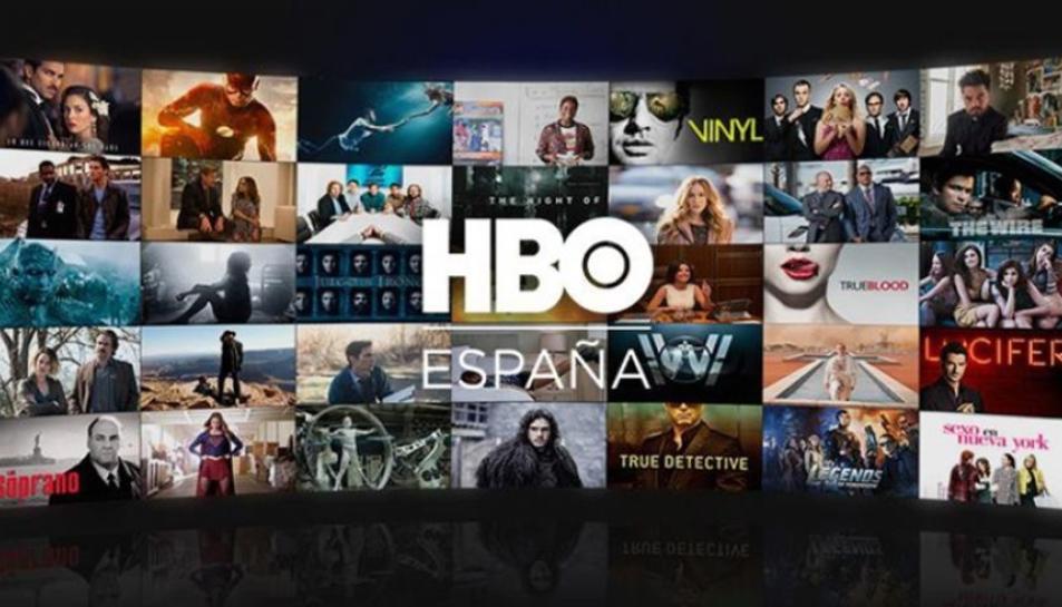 Imatge d'arxiu de la plataforma HBO.
