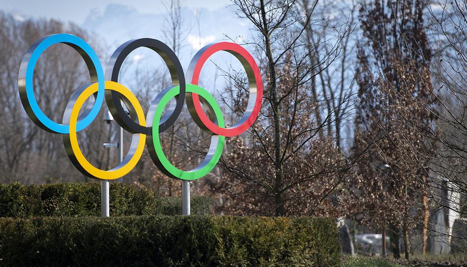 Els Jocs Olímpics es disputaran l'any vinent.