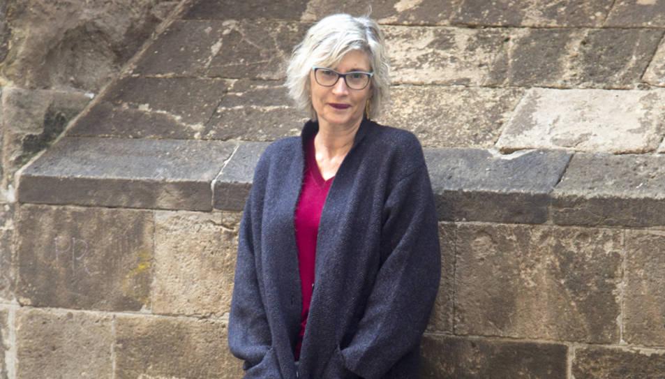 Núria Pradas és autora de més d'una cinquantena de llibres.