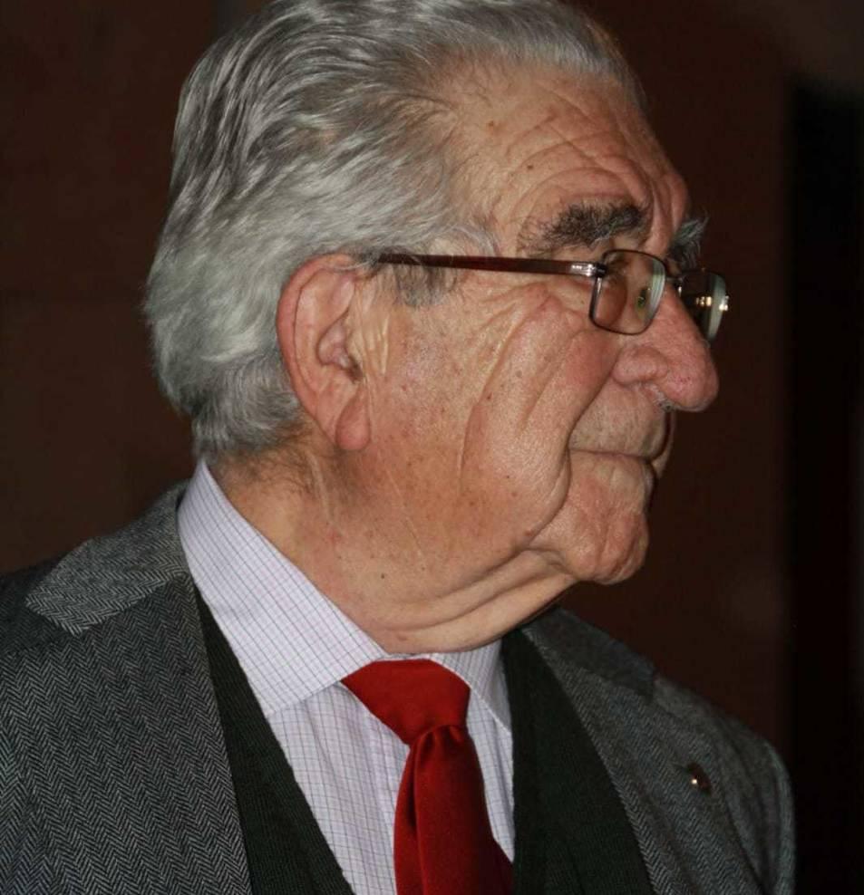 Antoni Duran en una imatge d'arxiu