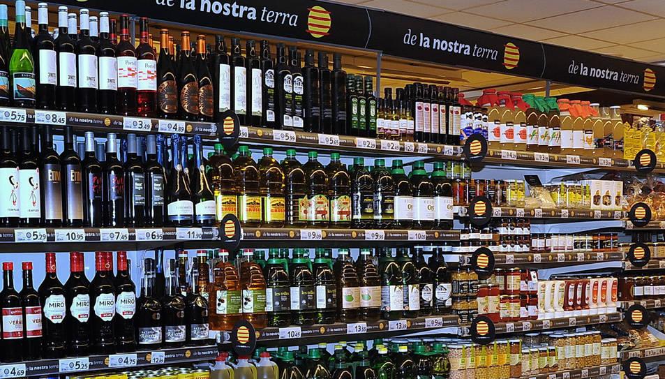 El vi és un dels primers sectors que s'està estudiant, ja que han perdut les vendes a l'hostaleria.