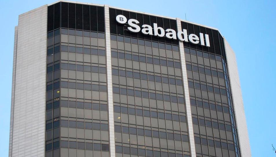 Seu del Banc Sabadell