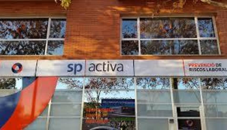 Imatge d'un dels centres d'SP Activa.