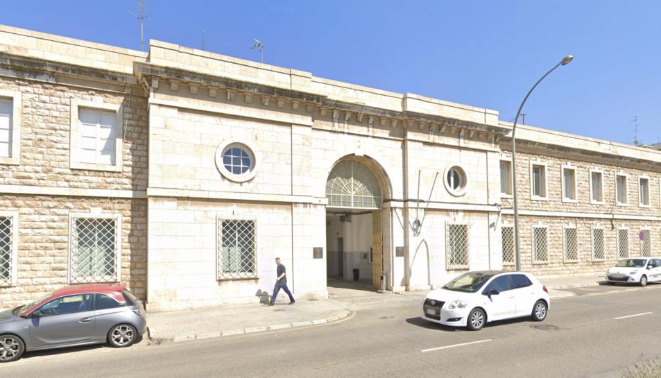 Imatge d'arxiu del centre penitenciari obert de Tarragona.