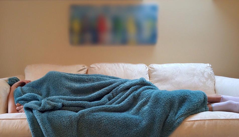 El canvi de rutines pot acabar alterant els horaris de descans.