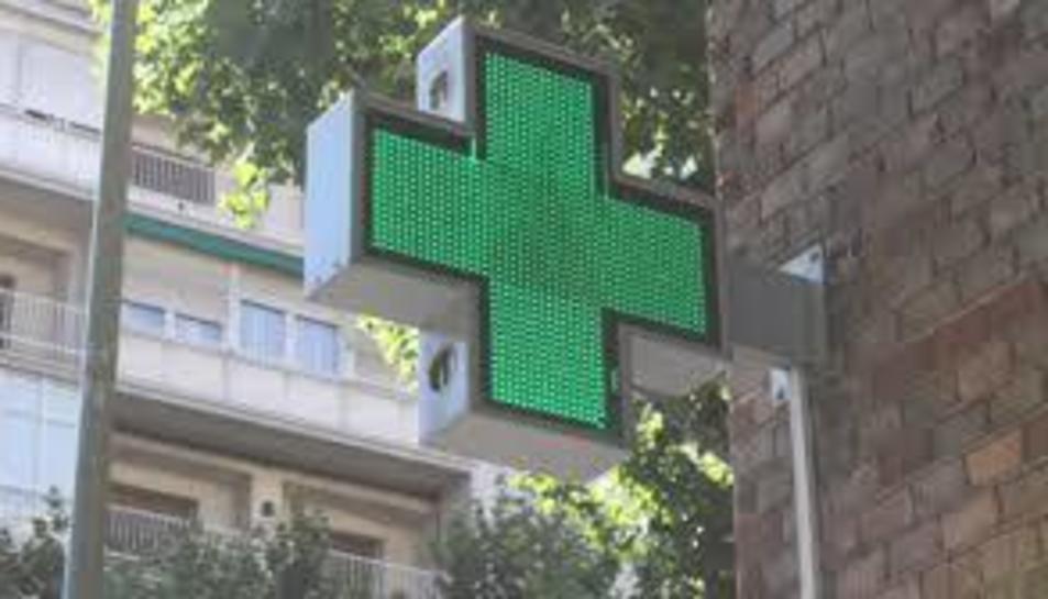S'han produït en almenys sis municipis del nord de Madrid, encara que sense danys personals