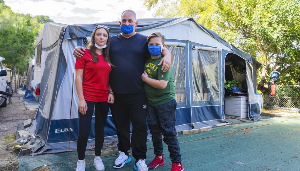 Empieza la temporada en los campings tarraconenses (II)
