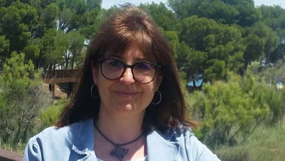 Gentzane Carbajo  és psicòloga del Centre MQ.