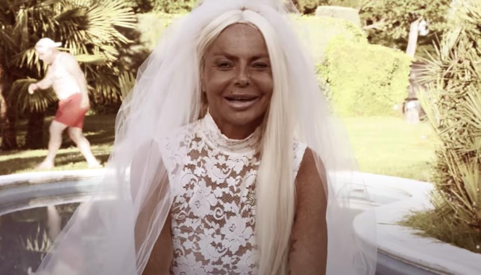 Imatge del nou videoclip.