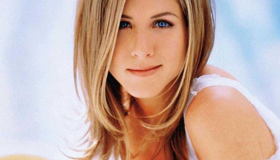 L'actriu es va fer molt coneguda gràcies al seu paper a la sèrie Friends.