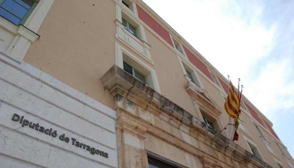 Imatge d'arxiu de la Diputació de Tarragona.