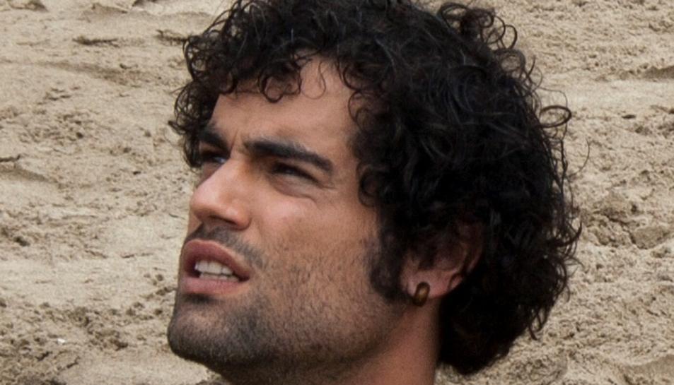 Imatge d'arxiu de l'actor
