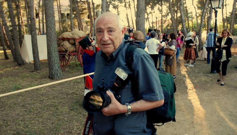El concurs es convoca en memòria al fotògraf Albert Itúrria, que va retratar Vila-seca durant 30 anys.