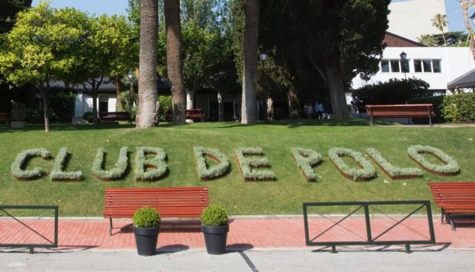 El Club de Polo de Barcelona tanca per 12 casos positius de coronavirus