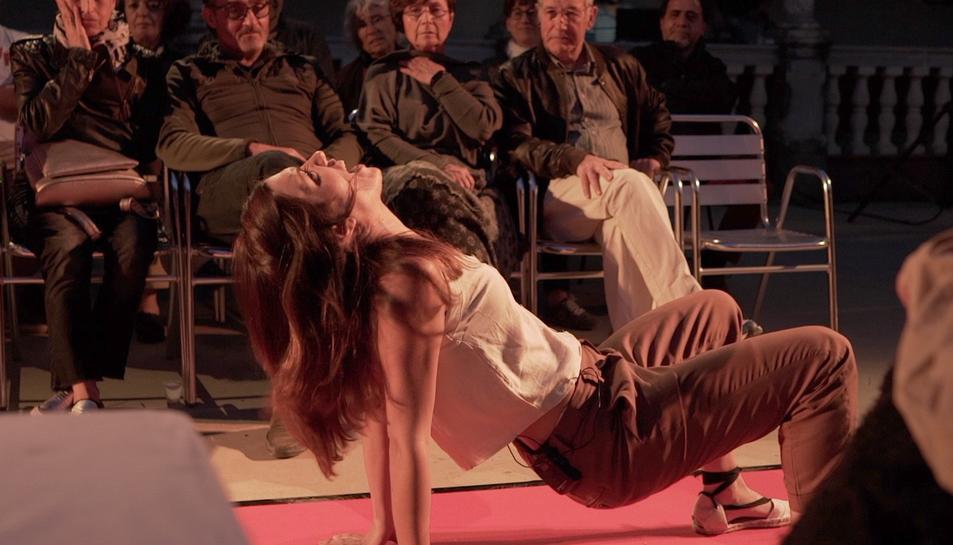 La companyia de teatre la Cia Va Com Va actuarà pel festival.
