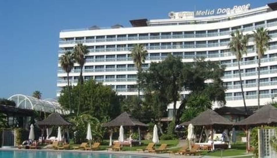 Els fets s'han produït de matinada a un hotel de Marbella.