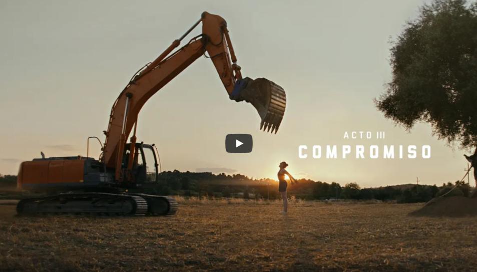 Nou anunci d'estiu d'Estrella Damm