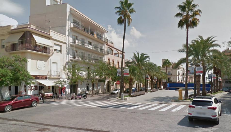 El Ayuntamiento de la Ràpita ha confirmado seis casos en el municipio