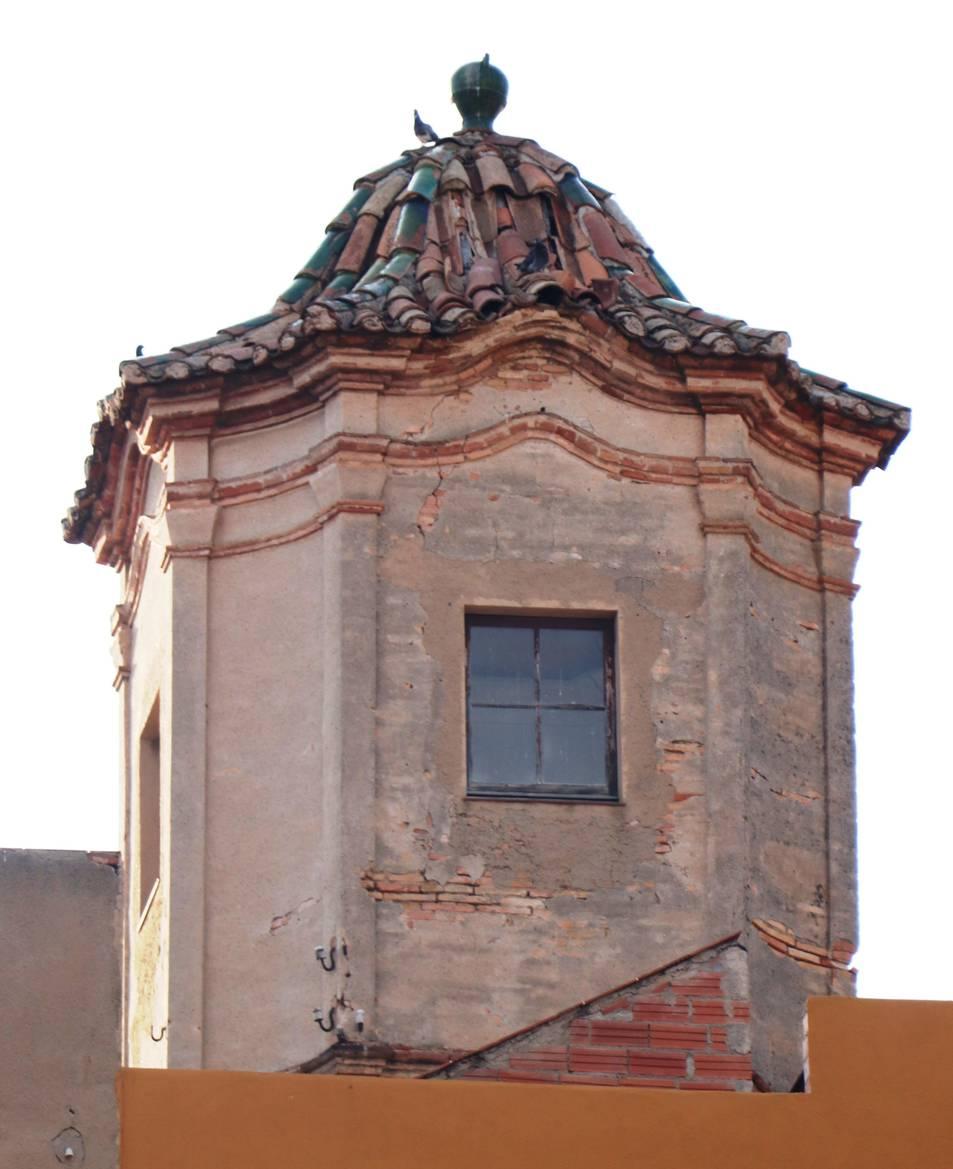 La Torre de les Ànimes