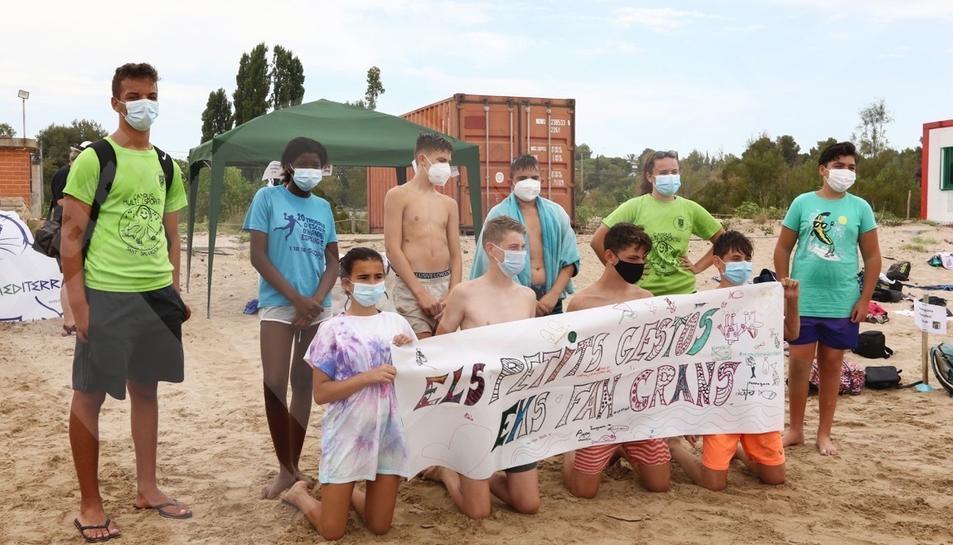 Día de Playa de Mediterrània