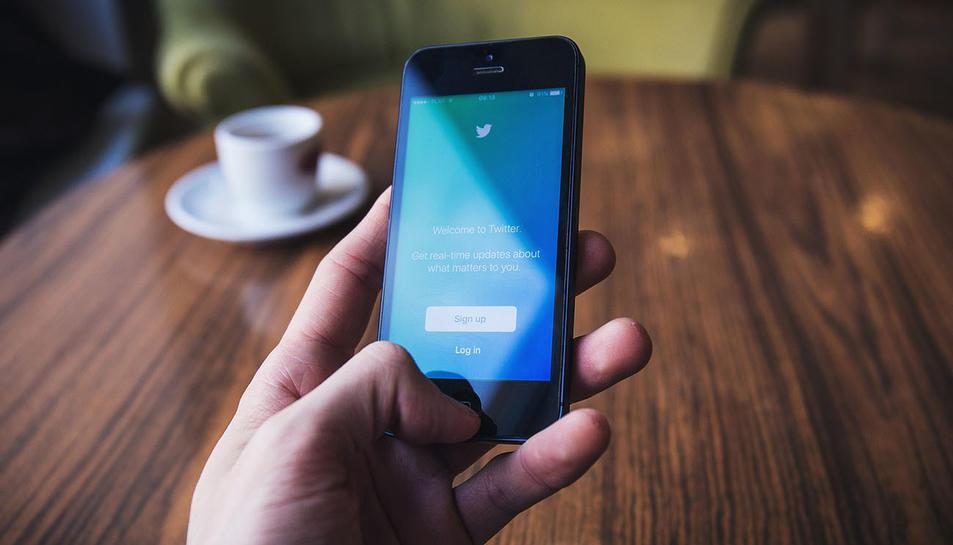 La fallada de seguretat va afectar els usuaris de les versions de Twitter per a Android 8 (Oreig) i 9 (Peu)