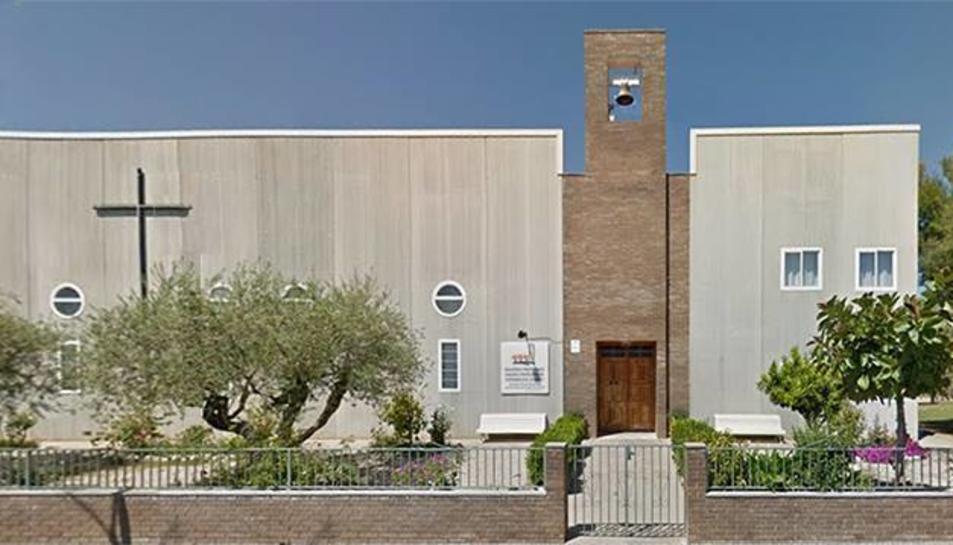 Entre els centres de culte ja existent, Salou gaudeix d'un de l'església protestant.