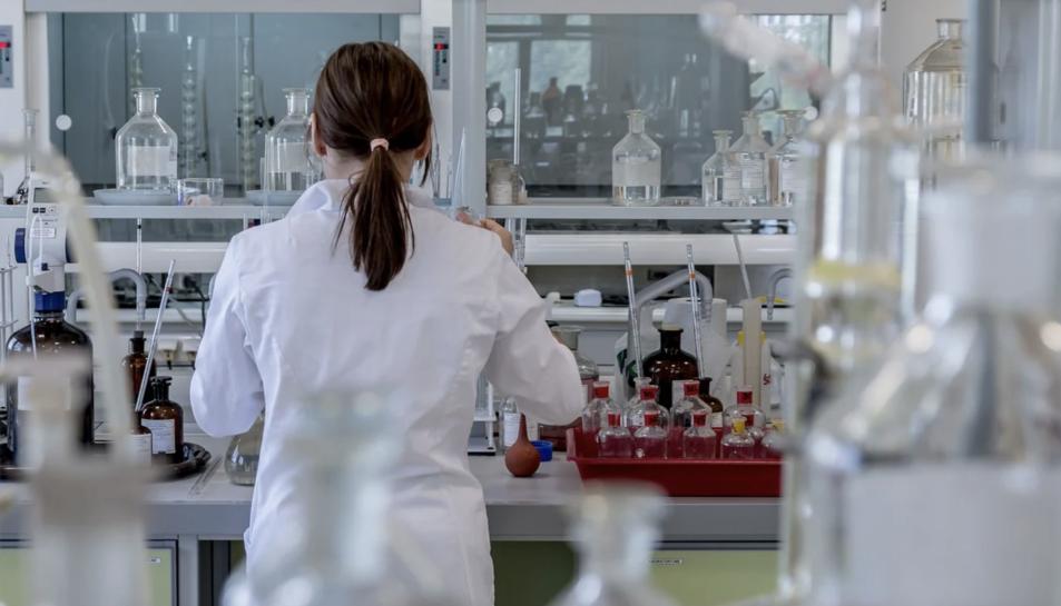 L'equip vol millorar el coneixement de la fisiopatologia de la malaltia