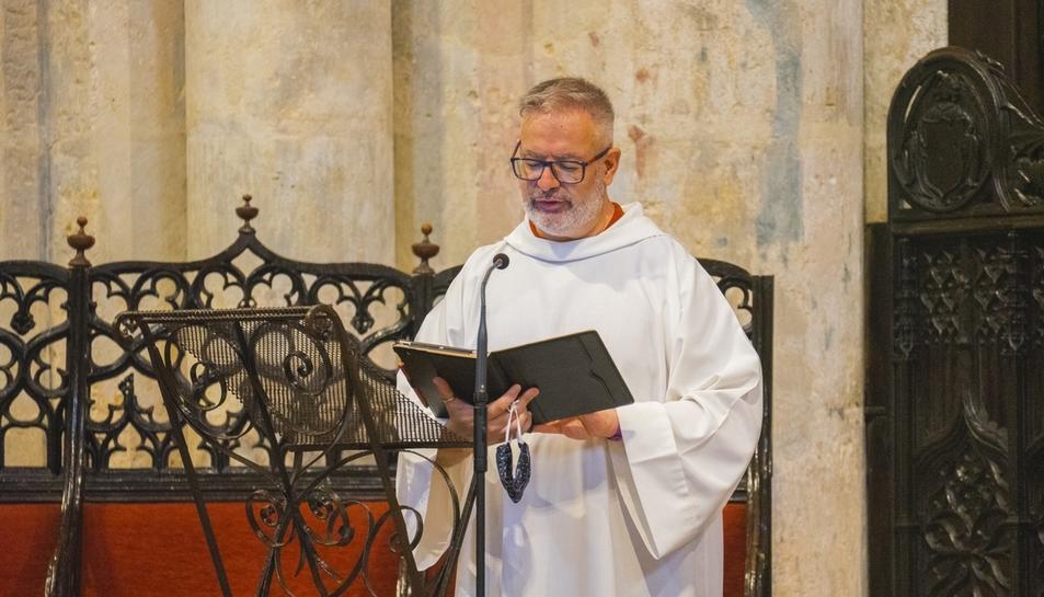Las fiestas de Sant Magí marcadas por la covid (II)
