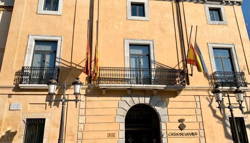 L'Ajuntament de Constantí obre una convocatòria per contractar un tècnic en recursos humans
