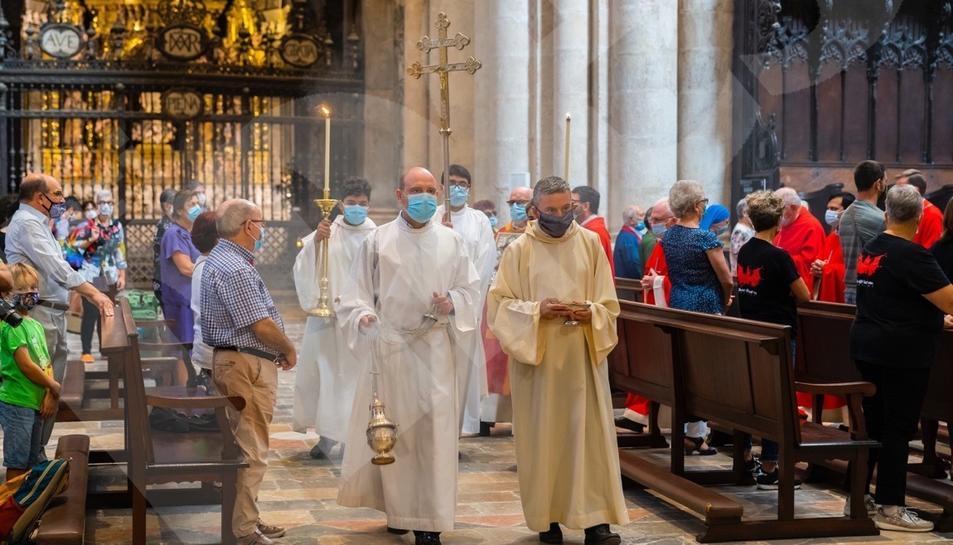 Missa de Santa Tecla 2020 (I)